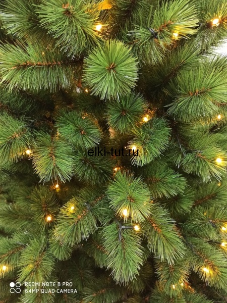 FOREST FROSTED PINE 180 см. Искусственная елка Forest Market ( NEEDLE ).